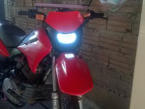 Moto Honda 150 Ohc