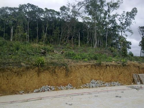 Terreno No Residencial Guarani - 44034