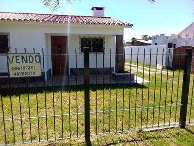 Estupendo Chalet En Salinas Al Norte!!