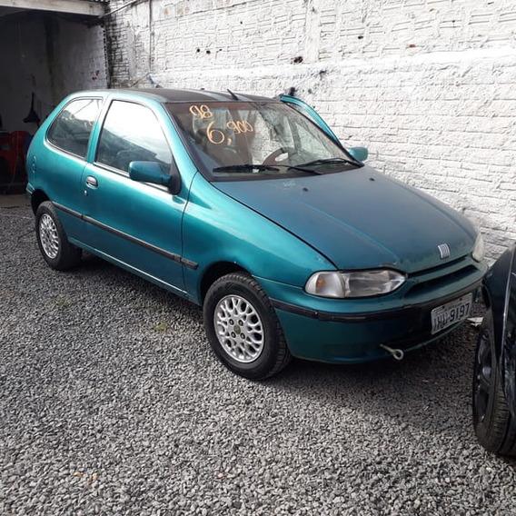 Fiat Palio Ex 1.0 Mpi 2p
