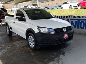 Volkswagen Saveiro 1.6 Starline Mt 2018