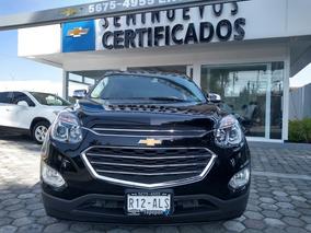 Chevrolet Equinox 1.5 Premier At 2017