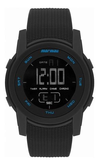 Relógio Mormaii Masculino Mo1000ab/8p