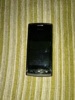 Celular Nokia 500