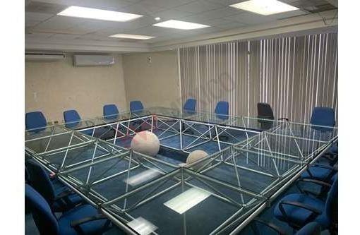 Oficinas En El Centro Piso 8