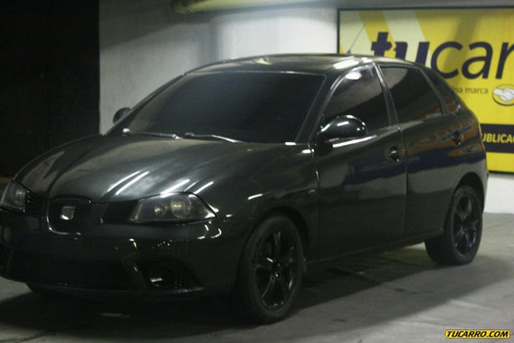 Seat Ibiza Sedan