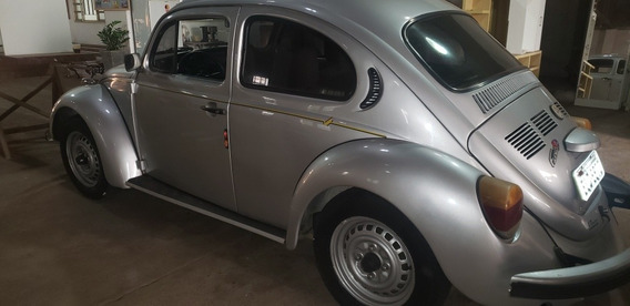 Volkswagen Fusca Série Ouro 1996 1.6
