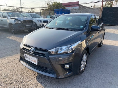 Toyota New Yaris Sport 1.5 Mt 2016