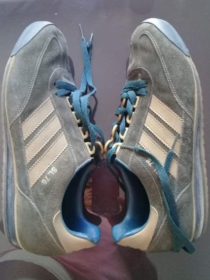 Zapatillas adidas Sl 76 Gamuza - Hombre