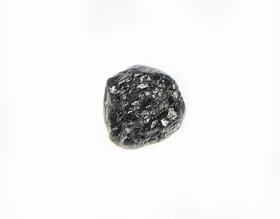 Ml794 Diamante Negro Bruto 1,52ct Natural África Goldmb