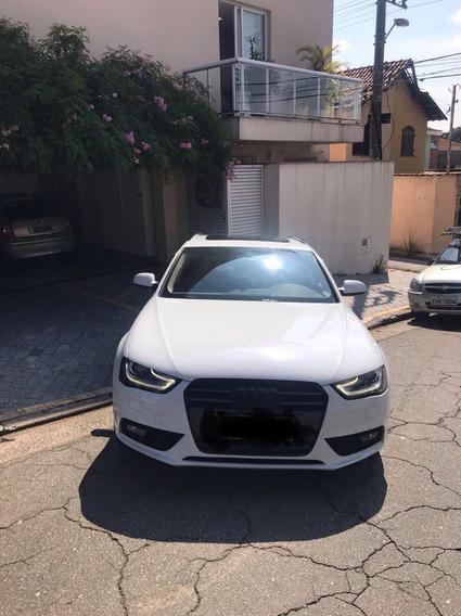 Audi A4 Avant Avant