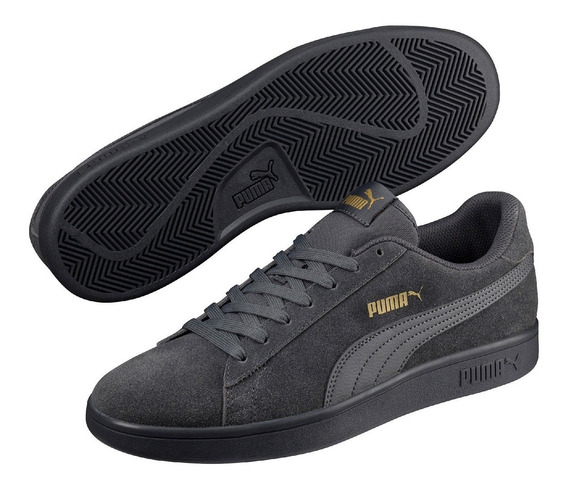 Tênis Puma Smash - Original
