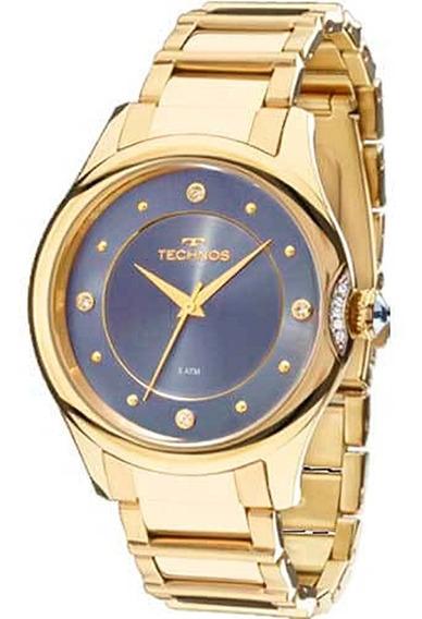 Relógio Technos Feminino 2035mfr/4a