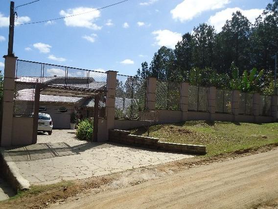 Casa Residencial Para Venda, Chapéu Do Sol, Porto Alegre - Ca6715. - Ca6715-inc