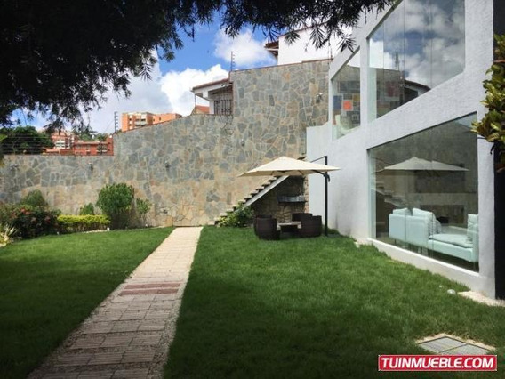 Casas En Venta - La Tahona 19-15950