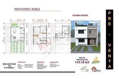 Casa 3 Plantas Excelente Ubicación En Fraccionamiento Chapultepec En Actopan Hidalgo, Segura, Céntrica, Con Todos Los Servicios A Solo Unos Minutos