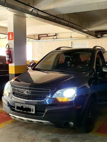 Imagem 1 de 7 de Chevrolet Captiva 2012 2.4 Sport Ecotec 5p