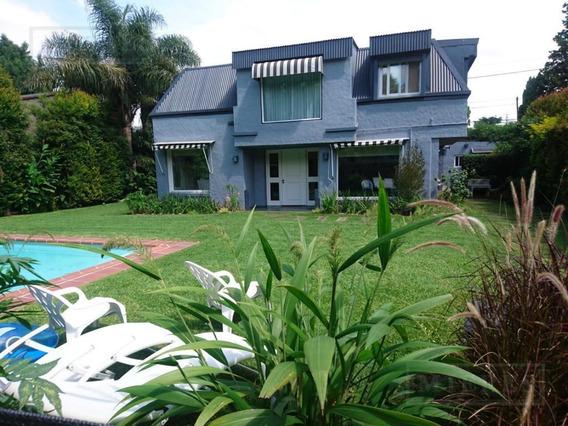 Excelente Casa Reciclada En El Olivos Golf Club