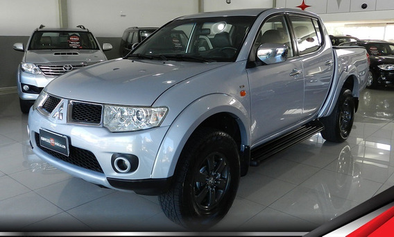 Mitsubishi L200 Triton Hpe Manual 3.2 Turbo Diesel 4x4 Top