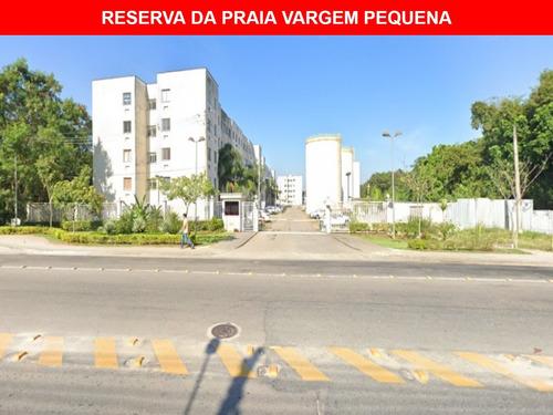 Venda Reserva Da Praia - Ap00163 - 68415261