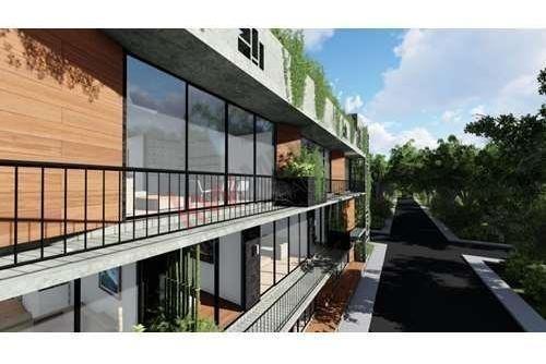 Departamento En Pre-venta, Moderno, Nuevo, Tulum, Quintan Roo