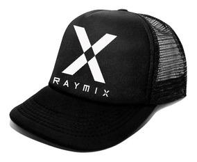 Gorra Raymix Estampada Electrocumbia Personalizada