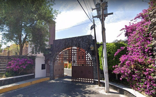 Imagen 1 de 14 de Magnifica Oportunida De Inversion  Casa En Tepepan (erny)