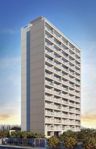 Apartamento Residencial Para Venda, Tatuapé, São Paulo - Ap4611. - Ap4611-inc