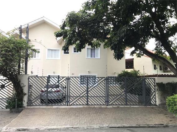 Casa Em Butantã, São Paulo/sp De 190m² 3 Quartos À Venda Por R$ 741.000,00 - Ca254717