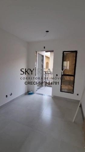 Imagem 1 de 14 de Apartamentos - Vila Arriete - Ref: 14150 - V-14150