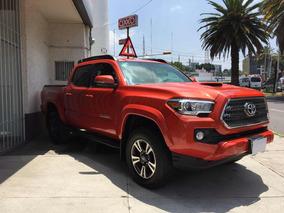 Toyota Tacoma 3.5 Edición Especial 4x4 Mt 2016