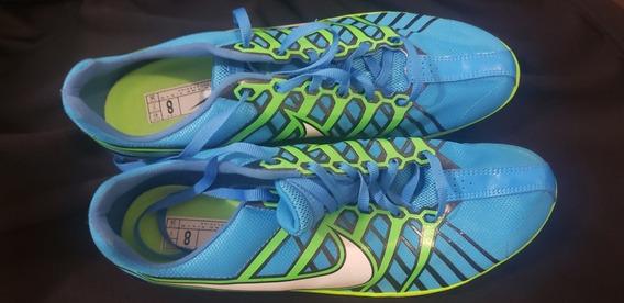 Spikes Nike Distancia 26cm