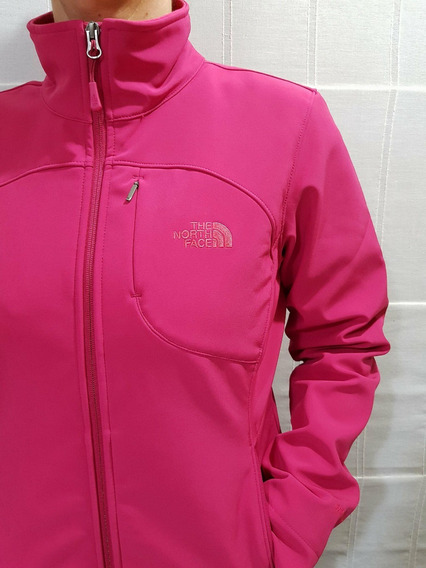 Campera The North Face Mujer Apex Bionic 2 *impermeable
