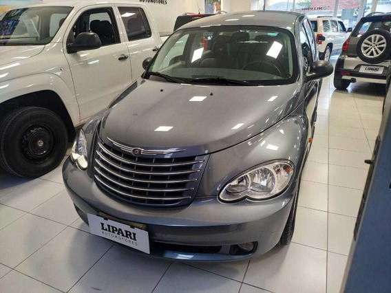 Chrysler Pt Cruiser 2.4 Touring Unico De Coleccion!