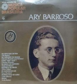 Ary Barroso (nova História Da Música Popular Brasileira)