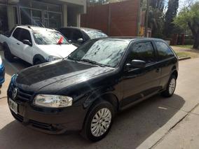Volkswagen Gol 2012 48000km, Nuevo, Anticipo $95000 Y Cuotas