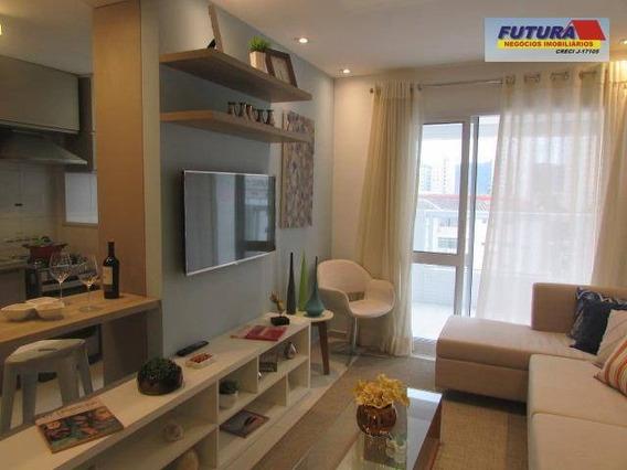 2 Dormitórios, Suíte, Lazer Completo Em Empreendimento Novo Com Ofertas Promocionais, 15% De Desconto. - Ap1130