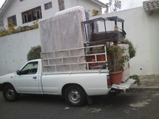 Camioneta De Alquiler Whatsapp 0998352299 Fletes