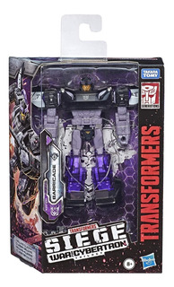 Transformers Siege War For Cybertron Deluxe Wfcs41 Barricade