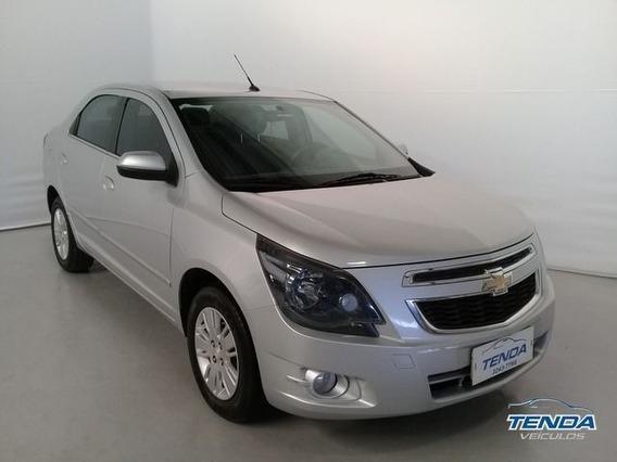 Chevrolet Cobalt Ltz 1.8 8v Flex, Azd1286