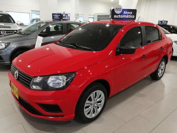 Volkswagen Nuevo Voyage Trendline 2020 Automatico Demo