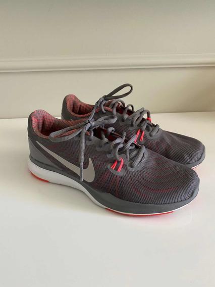 Tênis Nike Running Usado 2x. Quase Novo. Número 37