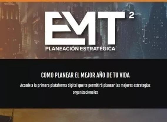 Emt2 Planificación Estratégica | Carlos Muñozz