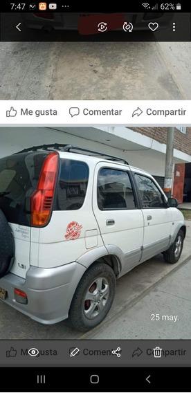 Zotye Nomada Camioneta
