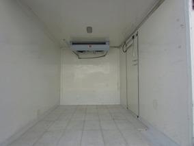 Hr 2012, Refrigerada (10º) Ipva 2018 Grátis.