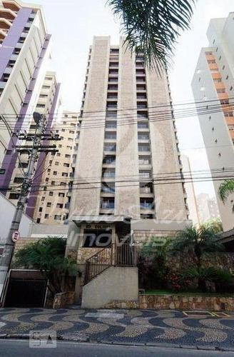 Imagem 1 de 26 de Apartamento À Venda Em Cambuí - Ap007888