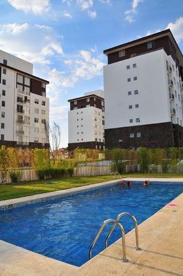 En Venta Hermoso Penthouse De 2 Niveles En Torres Premier Juriquilla, De Lujo!!