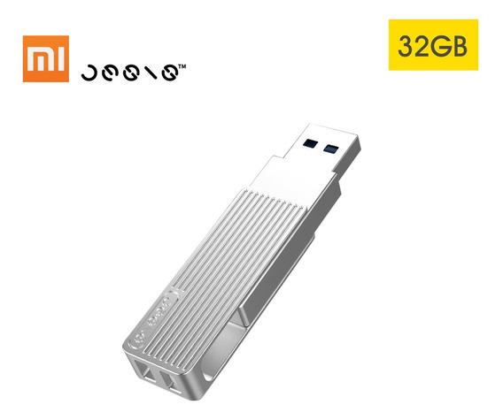 Xiaomi Jessis U Disk T1 Usb3.1 Gravador De 32 Gb Usb Flash