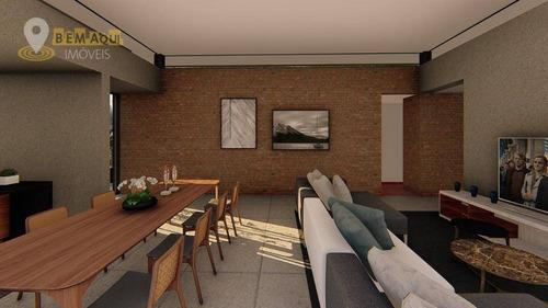 Imagem 1 de 23 de Casa Com 3 Dormitórios À Venda, 230 M² Por R$ 1.800.000,00 - Condomínio Villas Do Golfe - Itu/sp - Ca1251