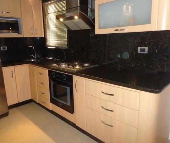 Apartamento En Venta El Saman Valencia Cod19-13410gz